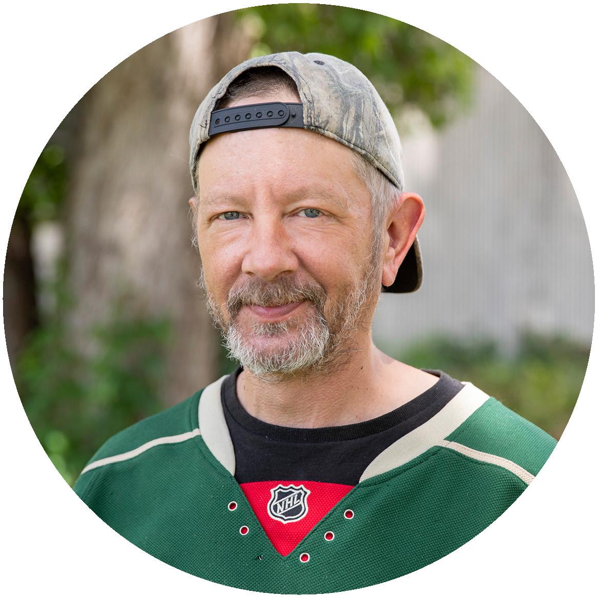 Mark Knutson